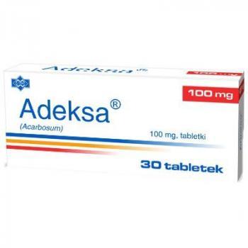 Adeksa