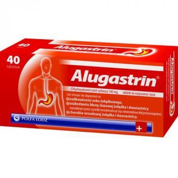 Alugastrin