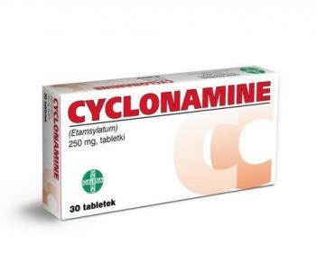 Cyclonamine