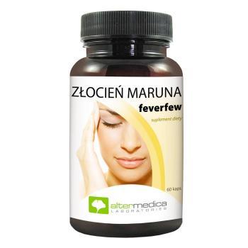 Feverfew - Złocień Maruna