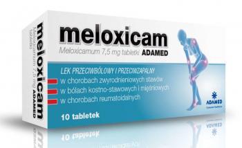 Meloxicam Adamed