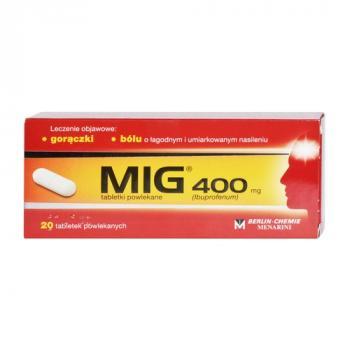 MIG 400