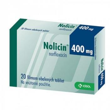 Nolicin
