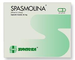 Spasmolina