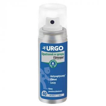 URGO Opatrunek w sprayu